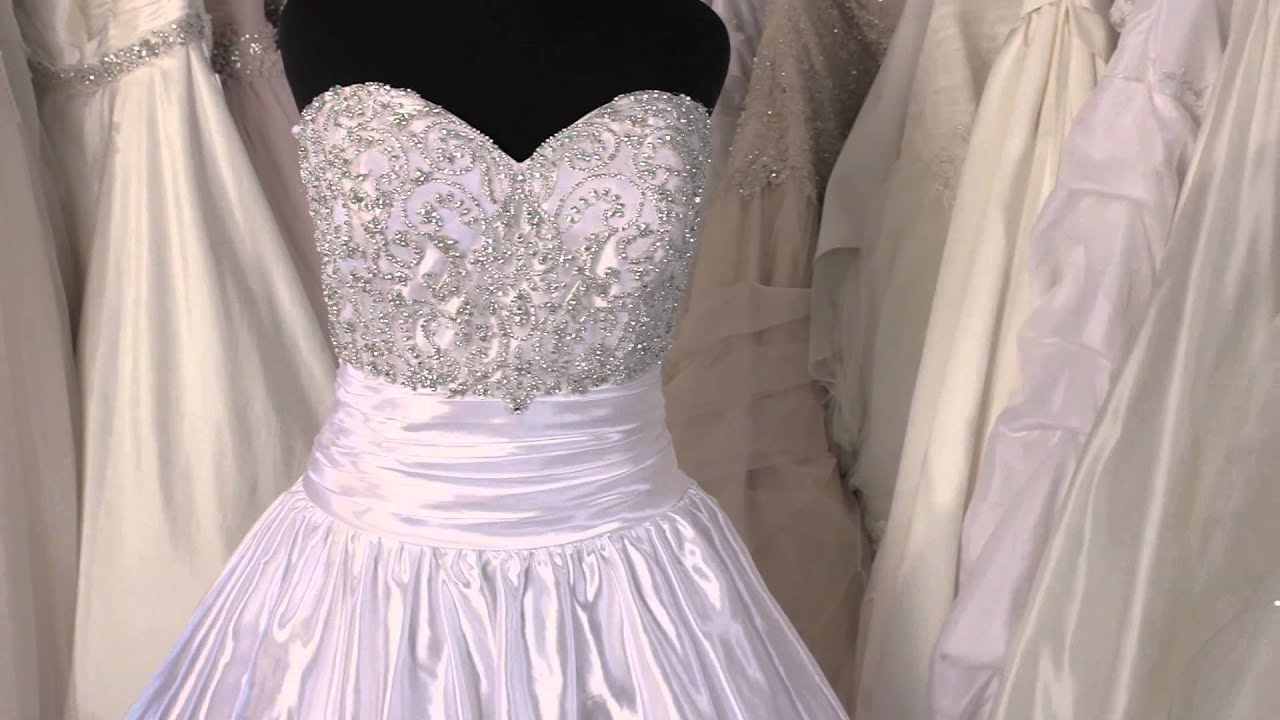 Examples Of Diffe Shades White For A Bridal Gown Wedding Dresses Fashion