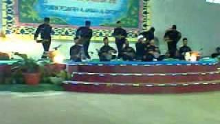 Hajir Marawis Pon-Pes Al-Inaayah - Yaa Rabbi Sallimna