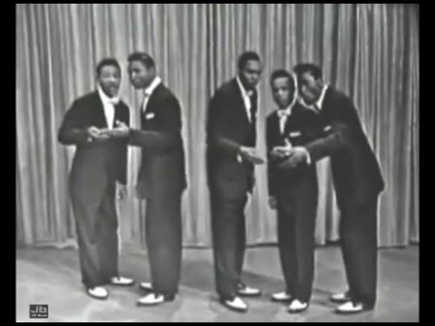 The Dubs - Could This Be Magic (1957)