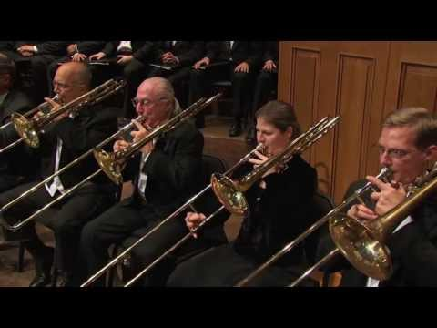 Brass excerpt from Mahler Symphony 2