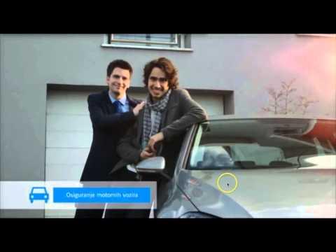 Insurance Ad - Croatia