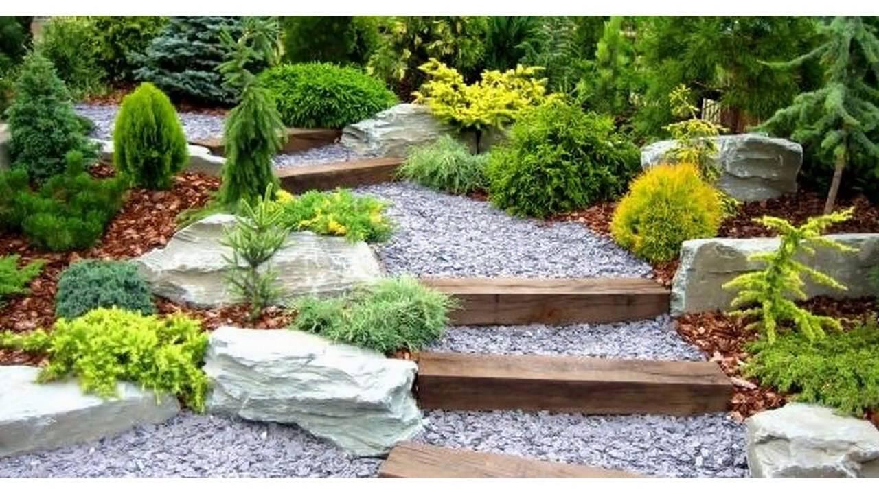 Small Home Garden Ideas Youtube