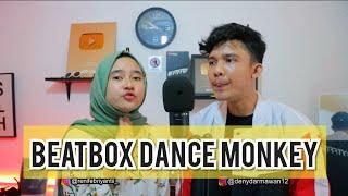 BEATBOX DANCE MONKEY MEDLEY | DENY RENY