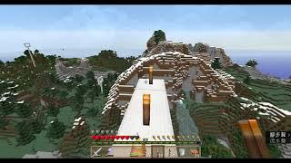【巧克力0320直播】正義貓貓~百集紀念! Minecraft #3 thumbnail
