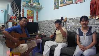 Hàn Mặc Tử - Quỳnh Trân.