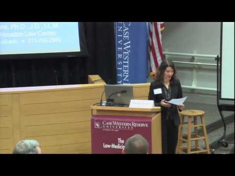 Balancing Privacy, Autonomy, and Scientific Progress - Part 1