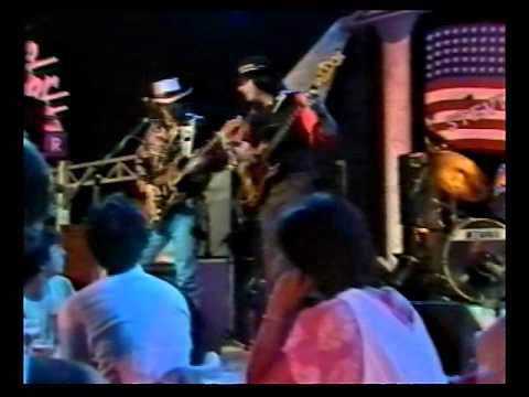 Stevie Ray Vaughan Say What! Live In Germany mp3