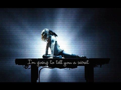 Madonna - I'm Going to Tell You a Secret (Legendado)