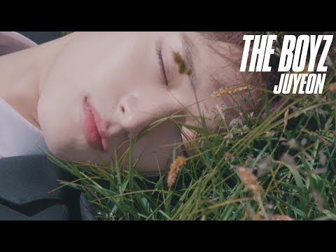 더보이즈(THE BOYZ) X DAZED PROFILE FILM #08 주연(JUYEON)
