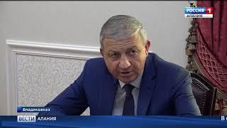 В селах Тарское и Сунжа готовы к открытию новые амбулатории
