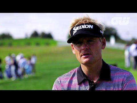 GW Big Interview: Soren Kjeldsen