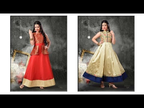 latest-teen-girls-gown-dress-designs-||-16-year-old-clothing-styles-||-gng