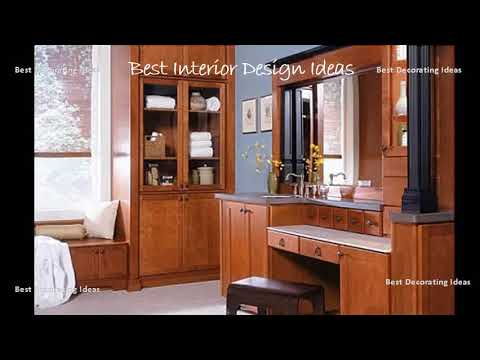 Bathroom cabinetry design| Collection of pics gives hints to make modern house with latest