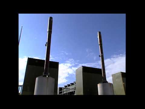 Gas Generation in Pictures