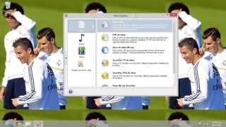Como crear una imagen .ISO de Windows con Nero Expres Facil y Cencillo.