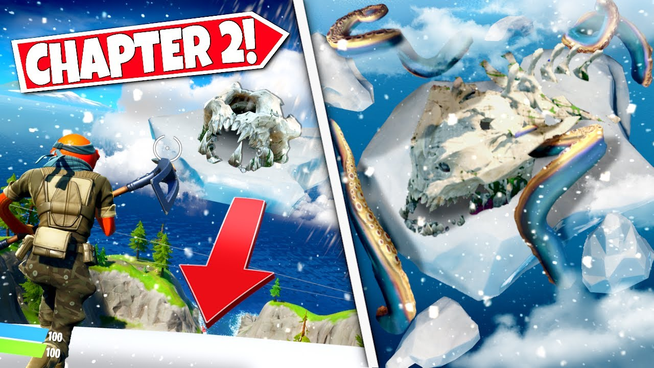 New Fortnite Chapter 2 Iceberg 2 0 Event Approaching In Leaked Final Event Battle Royale Youtube Fortnite leaked skins & other cosmetics. new fortnite chapter 2 iceberg 2 0 event approaching in leaked final event battle royale