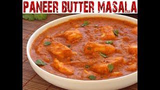 paneer butter masala recipe / paneer butter masala recipe in tamil  / paneer butter masala homemade
