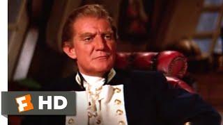 Mutiny On The Bounty (1962) - Cruelty With Purpose Scene (1/9) | Movieclips