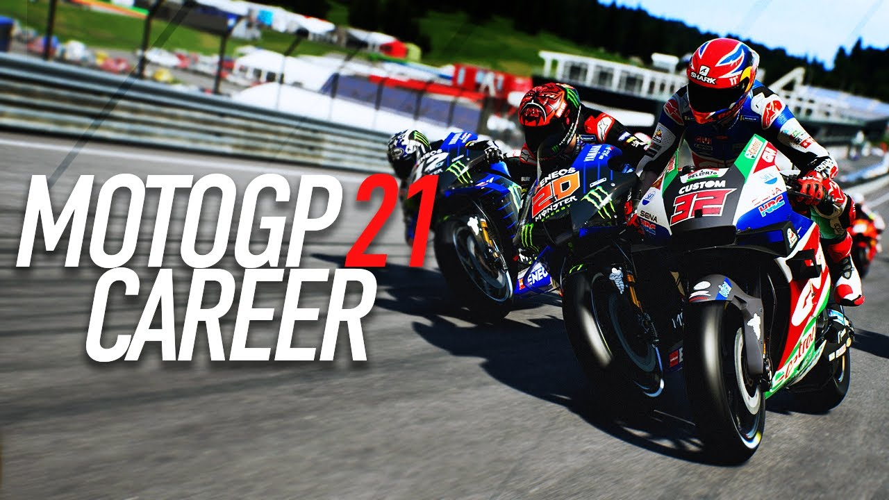 GETTING FACTORY TEAM ATTENTION! | MotoGP 21 Career Mode Gameplay Part 31 (MotoGP 2021 Game PS5 / PC)