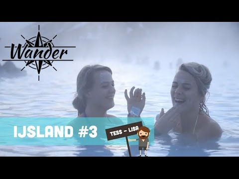 Tess & Lisa Milne #3: Verrotte haai eten! – Wander IJsland