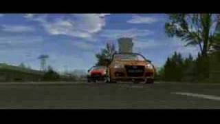 GTI Racing Game Trailer