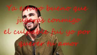 Juanes - Hermosa Ingrata - Letra