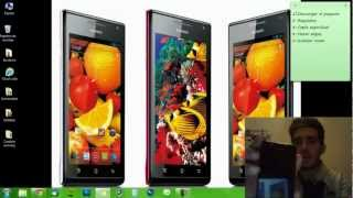 "Instalar Android 4.1.2 ""Huawei P1 XL/P1"" U9200E/U9200 Jelly Bean (Rom)"