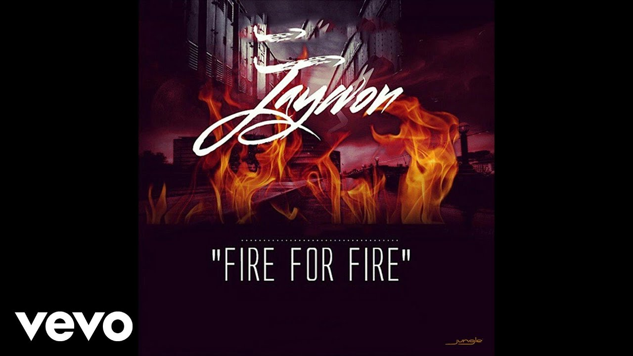 Download Jaywon - Fire For Fire (Audio)