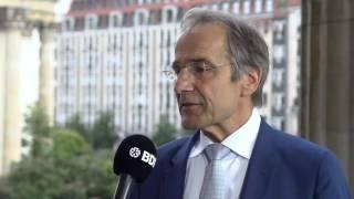 Karl-Heinz Streibich über digitale Transformation