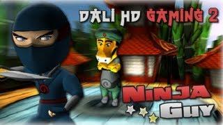 Ninja Guy PC Gameplay HD 1080p