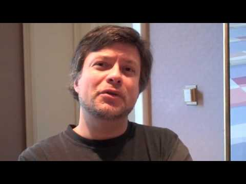 ETech2009 - Andy Hunt, Pragmatic Programmer