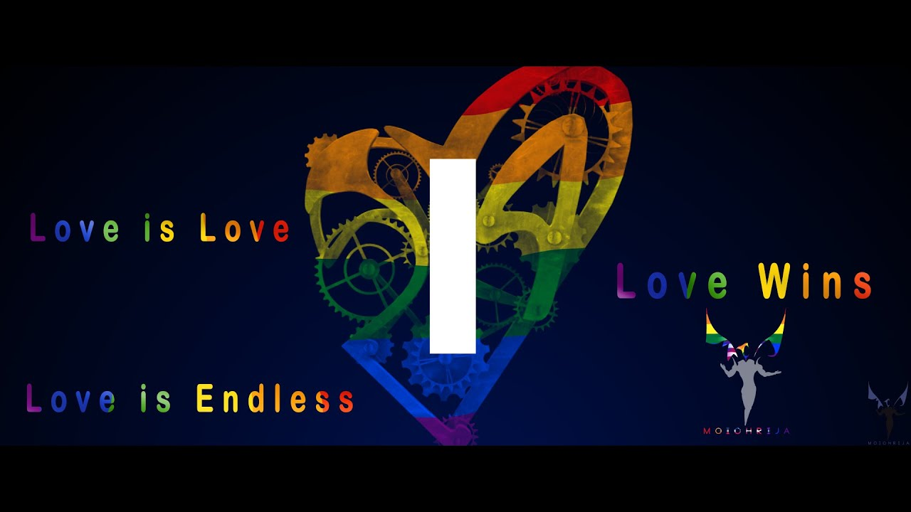 Love Is Endless Wins