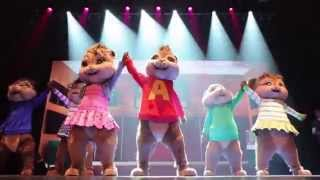 Alvin and the Chipmunks - PREVIEW! thumbnail