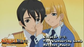 Sakura Wars: So Long, My Love Chapter 7-7 Ratchet Route