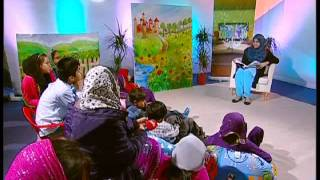 Story Time: Programme 13 (Urdu)