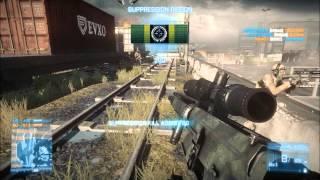 Battlefield 3  Turkish Commando