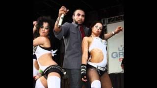 Don Omar-Reggaeton Latino