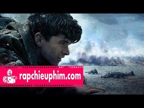 [Revew] Top 3 bộ phim điện ảnh hay nhất về chiến tranh thế giới thứ 2