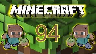 ماين كرافت : مزرعة البقر ! #94 | 94# Minecraft : d7oomy999
