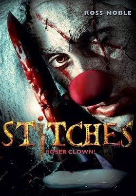 Stitches: Böser Clown