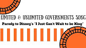 Unlimited Government Definition For Kids