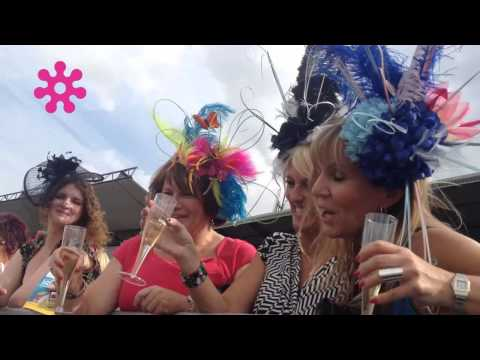 Beverley Ladies Day 2013 Part 1