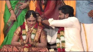 Maapillai Serial Marriage Scene Shooting Spot | Senthil-Sreeja Married Again | Hardcore Fans Meet