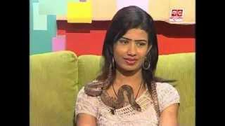 Ada Derana interview with Cobra Girl