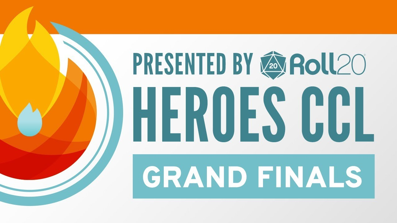 HeroesCCL | Grand Finals | Heroes of the Storm Esports