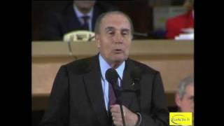 Discours de François Mitterrand, au Parlement européen le 22 novembre 1989