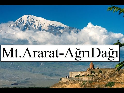 Mt. Ararat-Ağrı Dağı-Doğubeyazıt Part 5