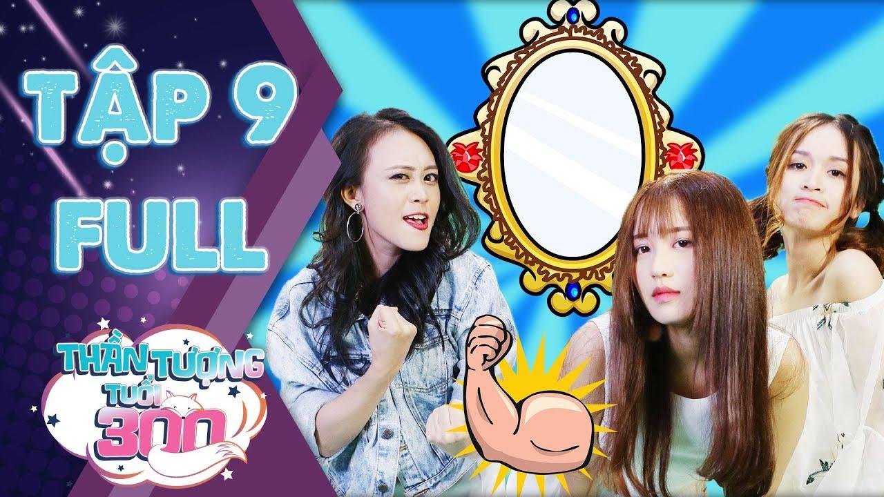 Thần tượng tuổi 300 sitcom | Tập 9 full: Han Sara, Linh Đan, Kim Anh quyết hi sinh vì