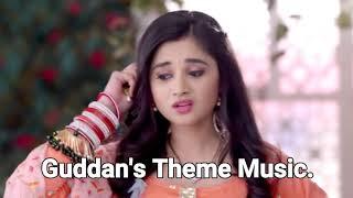 Guddan's Background Music | Guddan Tumse Na Ho Payega Bg Music | Tv Serial Songs.