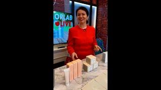 Cremorlab Уход за кожей Прямой эфир OZON LIVE 30 12 2020